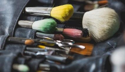 Five tips for winning makeup
