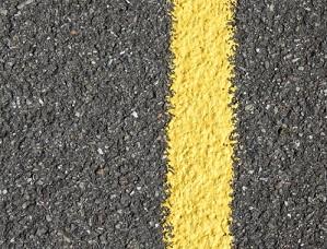 צביעת כבישים איך זה עובד באמת