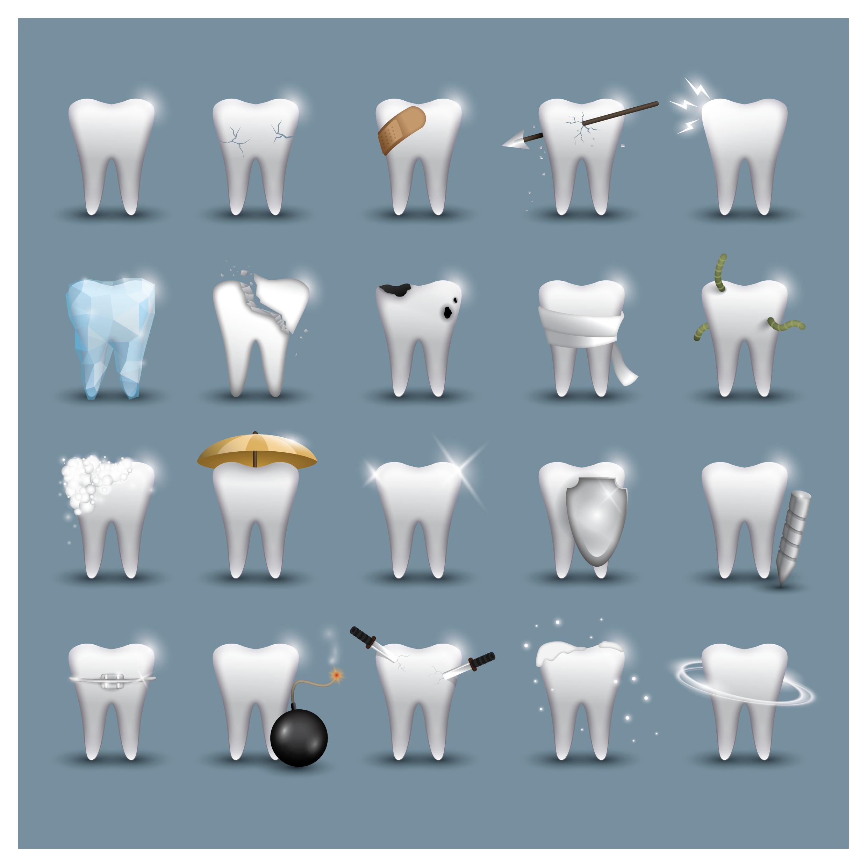 כל המידע על טיפול שיניים בחול
